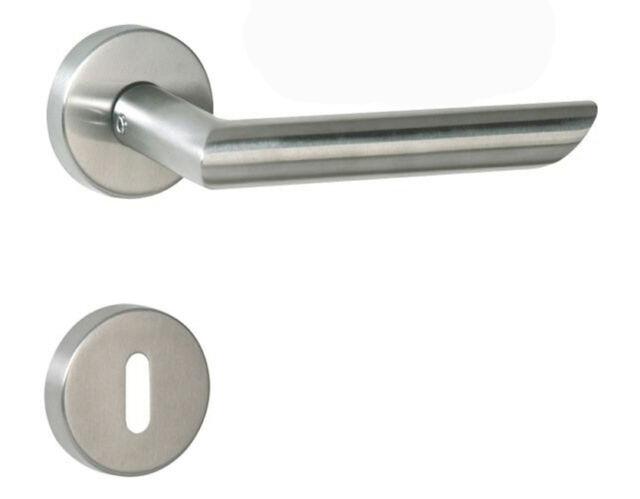 Türdrücker Zimmertüren < Sylt / Bormio > Türbeschläge Türgriff Drücker Garnitur