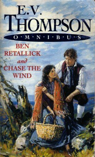 Chase The Wind: Number 2 in series: AND Chase the Wind (Retallick Saga) By E. V