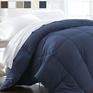 Hotel-Quality-Goose-Down-Alternative-Comforter-6-Classic-Colors-by-Simply-Soft