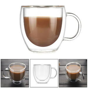 2Layer-Strong-Clear-Glass-Double-Wall-Coffee-Mug-Tea-Espresso-Cup-200ml