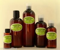 8 Oz Pure Jamaican Black Castor Oil Super Potent Strengthen Grow Restore Hair