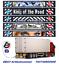 Regenabweiser-fuer-Mercedes-Actros-MP4-MP5-Fenster-Scheibe-Windabweiser-LKW Indexbild 4