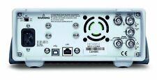 Gw Instek Mfg 2120ma Mfg 2000 Multi Channel Arbitrary Function Generator With