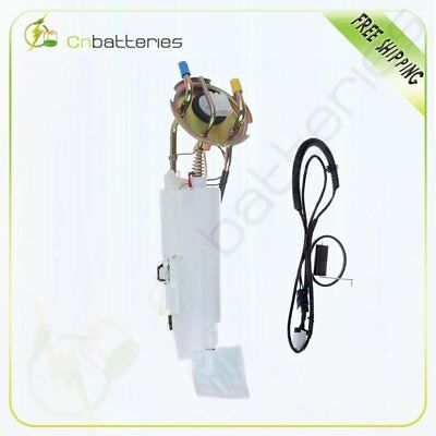 Fuel Pump Module Assembly Fits 91-95 Plymouth Voyager V6 3.3L for E7030M