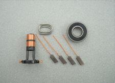 01K107 NEW REPAIR KIT FOR VALEO ALTERNATOR Bearing NSK 6202 Brushes Slip rings