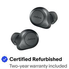 Jabra Elite 85t Wireless Charging Grey Certified Refurbished