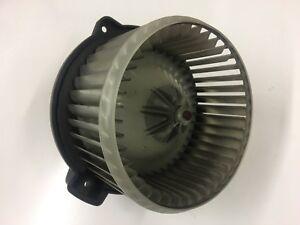BMW Z4 E85 E86 Heater Blower Motor