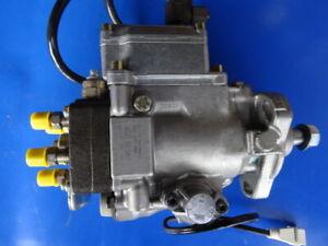 TOP! Einspritzpumpe Bosch Audi 100 A6 4A C4 2.5 TDI 0460415998 046130108AX AAT