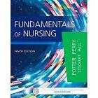 Fundamentals of Nursing by Elsevier - Health Sciences Division (Hardback, 2016)
