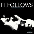 It Follows [Original Soundtrack] by Original Soundtrack (CD, Apr-2015)