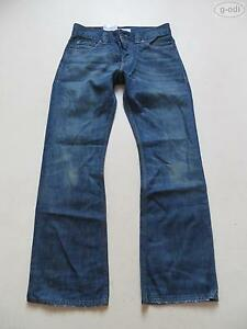 Levi-039-s-512-Bootcut-Jeans-Hose-W-32-L-32-NEU-Vintage-wash-Denim-RARITAT