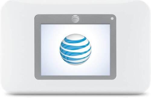 Unlocked Netgear Unite 770S 4G LTE White Wifi Hotspot for worldwide GSM Networks