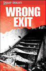 Wrong Exit by Mary Chapman (Paperback, 2008)