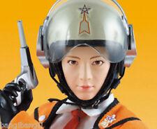 """Ultraman Fuji 12"""" figure Ultraman SSSP crew member Medicom Limited Tsuburaya"""