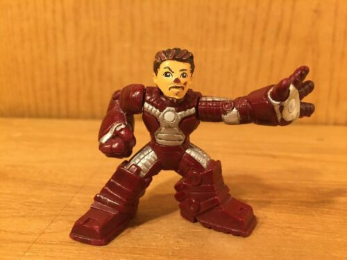 Figure AVENGERS X-Men ETC playskool heroes MARVEL SUPER HERO SQUAD U CHOOSE