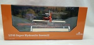 Details about Diecast Woodmizer LT40 Super Hydraulic Sawmill 1:25 Scale  (NEW)