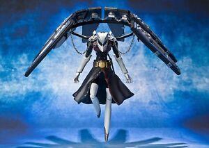 Details About D Arts Persona 3 Thanatos Figure Bandai F S