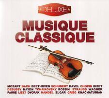 CD NEUF scellé - MUSIQUE CLASSIQUE / Deluxe Edition / Digipack -C35