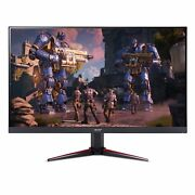 "Acer Nitro VG0 27"" Widescreen Gaming Monitor Full HD (1920 x 1080) 1ms 75Hz"