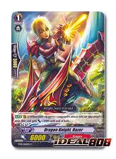x4 Dragon Knight Dalette C CFV M//NM BT15//058EN