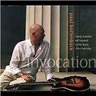 Paul Bollenback - Invocation (2008)