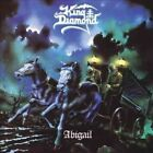 King Diamond Abigail LP 180g Vinyl Record Heavy Metal