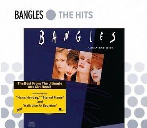Bangles-Bangles-039-Greatest-Hits-New-CD