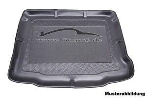Tapis de coffre à coffre coffre à bagages compartiment à bagages Ford Scorpio Kombi Gge