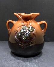 "Weller Floretta B19 Vase - 5 1/2"" - Excellent Condition"