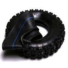 """4.10 -6"""" 3.50 - 6"""" Tires & Tubes Go-Kart Cart GoKart GoCart Mini Bike"""