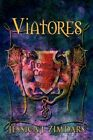 Viatores Tomes of Cariena Book 2 by Jessica J. Zimdars 1448920825 2009