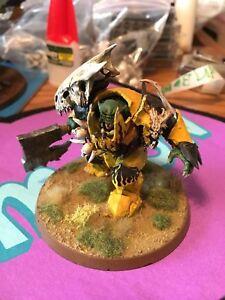 Warhammer-Age-of-Sigmar-Orruk-Ironjawz-Megaboss-Pro-Painted-and-Based