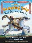 The Camping Trip That Changed America : Theodore Roosevelt, John Muir, and Our National Parks by Barb Rosenstock (2012, Hardcover)