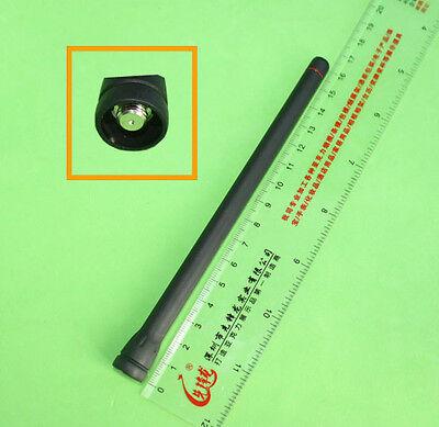 2x VHF 136-174MHz Antenna For Icom FA-SC57VS F21 F21S F30GT F4 F11 F14 F3021