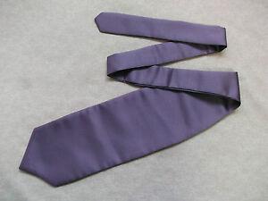 FidèLe Garçons Cravate Mariage Cravate Formal Party Une Taille Unique Fin Violet Clair-afficher Le Titre D'origine RéSistance Au Froissement