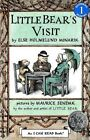 Little Bear's Visit by Else Holmelund Minarik (Paperback, 1979)