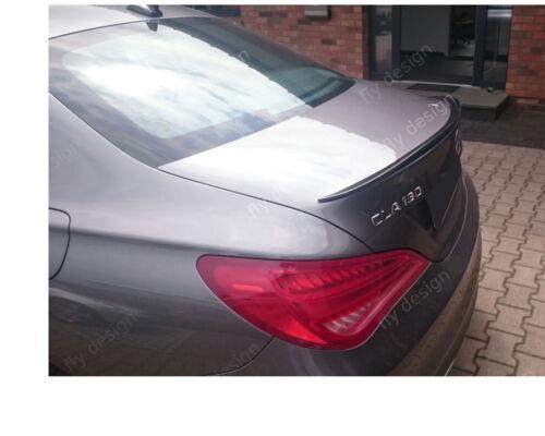 OPEL CASCADA SCHWARZ auto sport bakspoiler heckdiffusor diffuser optische tuning