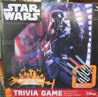 Star Wars - Trivia Game - How Much Do You Know About The Star Wars Universe?