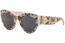 1835f399fbab item 4 Versace Women s VE4353 VE 4353 5286 87 Butterfly Pink Square  Sunglasses 51mm -Versace Women s VE4353 VE 4353 5286 87 Butterfly Pink  Square Sunglasses ...