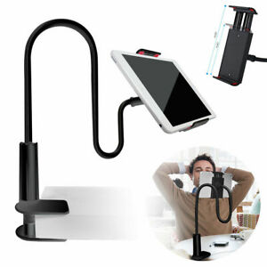 Wondrous 360O Lazy Bed Flexible Arm Mount Stand Holder For Tablet Interior Design Ideas Oteneahmetsinanyavuzinfo