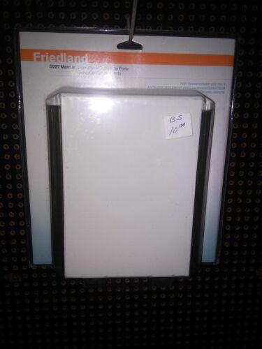 Friedland Door Chime Marcus D227