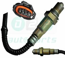 Vauxhall Corsa C 1.0, 1.2, 1.4 Direct Fit Oxygen Lambda Sensor, O2 Sensor 855351