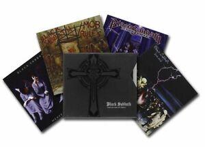Black-Sabbath-The-Rules-of-Hell-5-CD-BOX-Set-RAR-NEW-SEALED-DIO-ERA