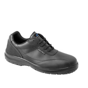 98b942a9c3b Details about ABOUTBLU T-Light 19261 05LA S3 Work Safety Toecap Shoe - SALE