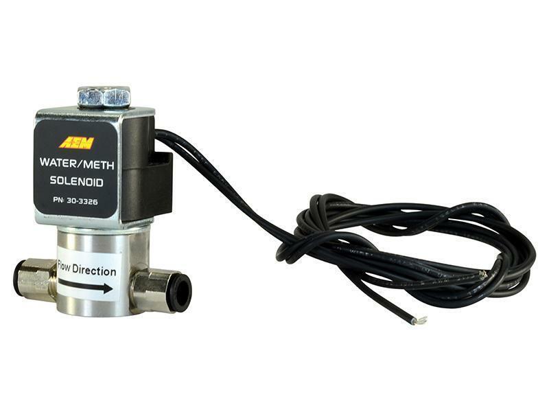 WMI for Mitsubishi Evo 5 Models AEM V2 1 Gallon Water Meth Injection Kit