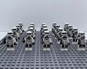 20x-Storm-Troopers-Mini-Figures-LEGO-STAR-WARS-Compatible
