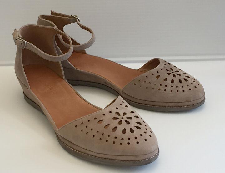 Gentle Soles Suede Schuhe Günstige und gute Schuhe