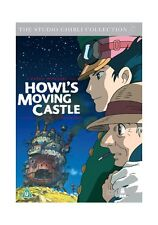 Howls Moving Castle (One Disc Edition) (Studio Ghibli Collection) [New DVD]