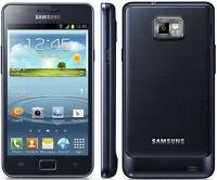 SAMSUNG GALAXY S2  I910016 GB  8MP Camera Nobel Black Unlocked Mobile Phone