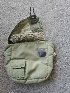 US Military 2 Qt Collapsible Water Canteen Cover